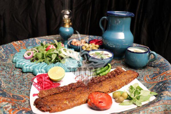 خوراک سلطانی